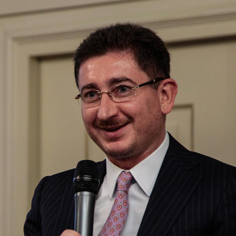Bogdan - Marius Chiriţoiu